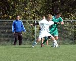 Highlight for Album: 07 Boys Soccer Class L's Central