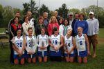 Highlight for Album: 08 Merrimack Seniors Lacrosse (boys & Girls)