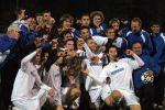Highlight for Album: 2007 Class L Champions Boys Soccer vs. Londonderry