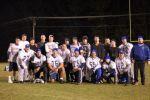 Highlight for Album: 2008 MHS Alumni-Coach Football Game