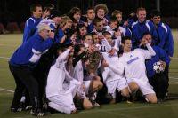 Highlight for Album: MHS Boys Varsity Soccer 2007