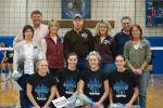Highlight for Album: 08 MHS Girls Volleyball