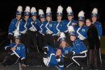 Highlight for Album: 2008 Marching Band Senior Celebration