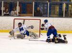 Highlight for Album: 2009 MHS Hockey