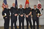 Highlight for Album: 2009 Merrimack Fire & Rescue Awards
