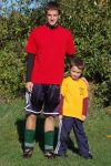 Highlight for Album: 2007 Merrimack Youth Soccer U-19