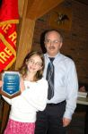 Highlight for Album: Merrimack Fire & Rescue Merit Awards Ceremony